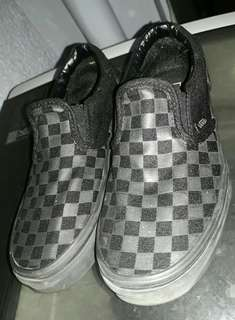 Original Vans Shoes for Kids