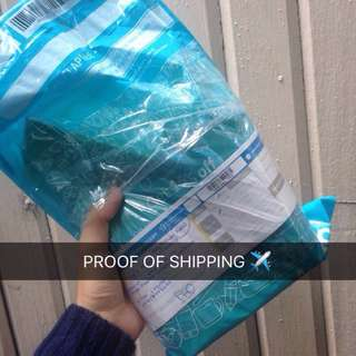CETAPHIL BAR [PROOF OF SHIPPING ✈️]