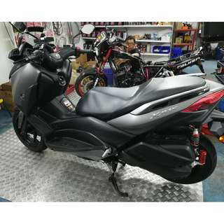 For XMAX 300 Scooter Package $45