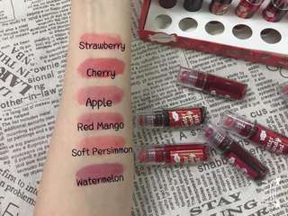 Water Tint