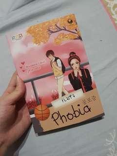 Novel Phobia