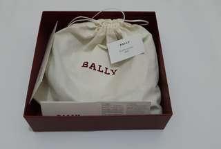 Ikat pinggang Bally Authentic