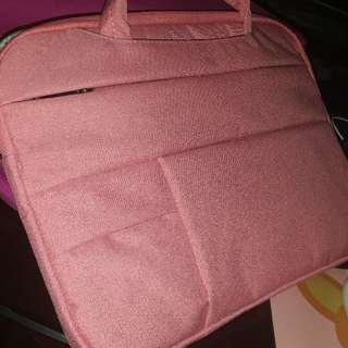 pink laptop bag 13 inches