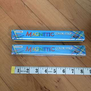Magnetic Color Strips