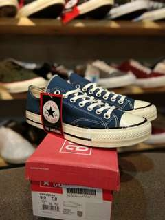 converse 70s OX navy/off white