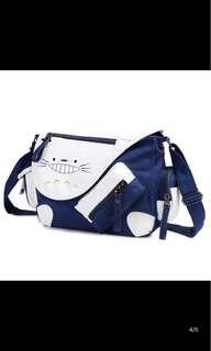 [PO] Totoro sling bag
