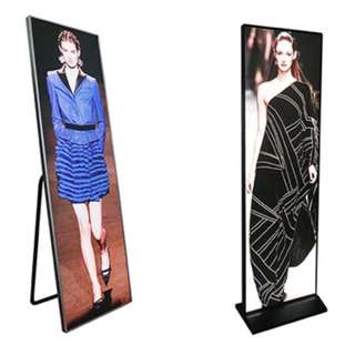 80 inch Digital LED Display Poster