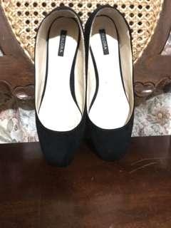 Zalora Ballerina Flats