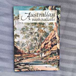 Poems ( Australian Bush Ballads )