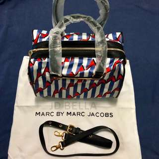 Marc Jacobs doctor's bag
