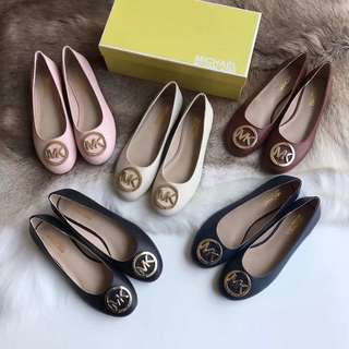 Michael Kors flat 5️⃣ colours