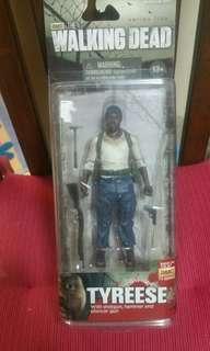 The Walking Dead Tyreese Figure