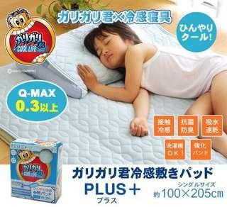 🇯🇵日本COOL LIFE舒適冷感墊🇯🇵