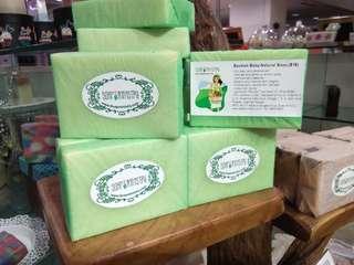 Baobab Baby Natural Soap