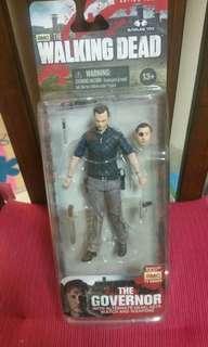 The Walking Dead The Govenor Figure