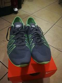 Nike Dual Fushion Training Shoes