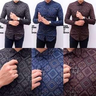 Batik diamond