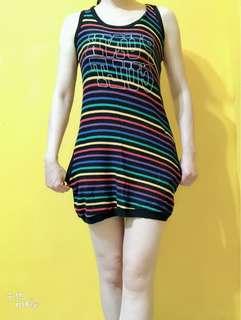 🚚 Moussy 針織洋裝