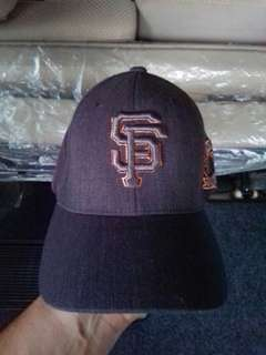 SANFRANCISCO GIANTS