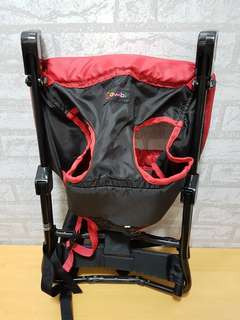 COMBI N型嬰兒背架