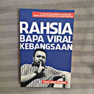 Buku FB ADs
