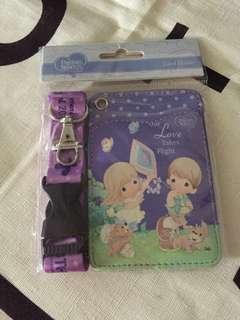 Card Holder Precious thots