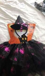 halloween party costume