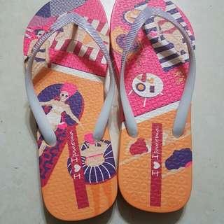 Ipanema womens slippers