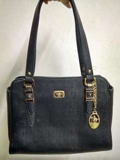 Polo handbag original