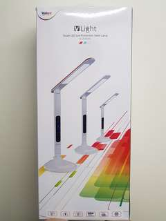 Valore Touch LED Eye Protection Table Lamp