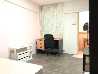 出租Bishan主人房 (Bishan Master Room available for rent)