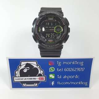 USED G-Shock GD-110-2