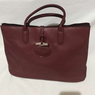 SALE‼️Authentic Longchamp Roseau Handbag