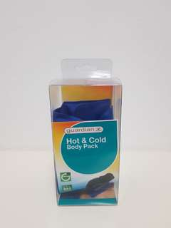 Guardian Hot & Cold Body Pack
