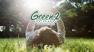 GREEN 2 by SMDC