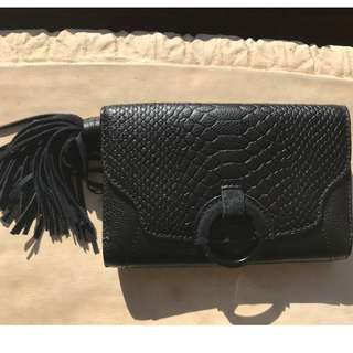 Mimco Extra Large Wallet