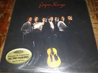 Vinyl Record LP (Audio Fidelity Pressing): Gipsy Kings–Gipsy Kings
