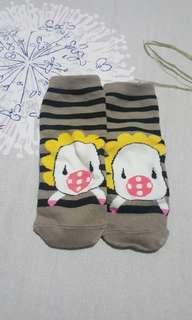 🚚 憂傷馬戲團襪子