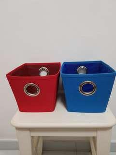 Howards fabric storage box