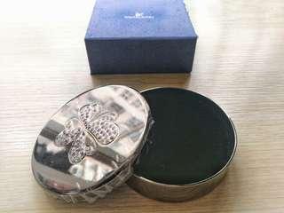Swarovski全新水晶飾物盒