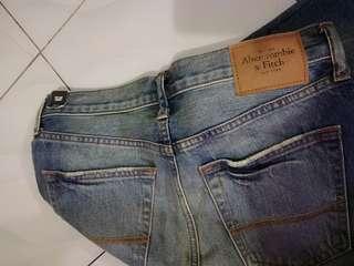 Abercrombie pants (New)