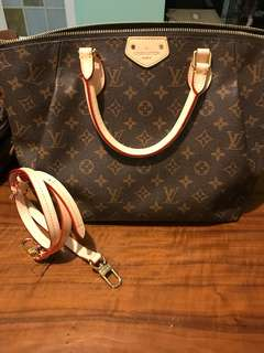 Louis Vuitton LV turenne mm with dust bag only