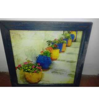 Wall Decor Frame