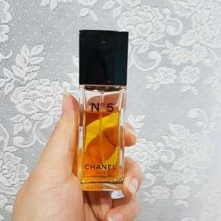 Chanel N5 35ML PERFUME