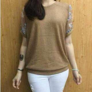 BLOUSE FIT UP TO XL