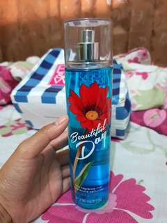 Body mist Bath & Body Works