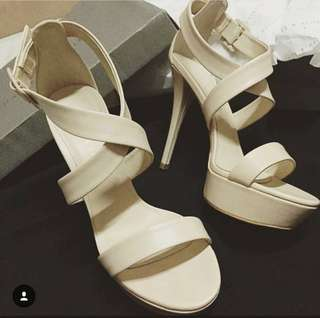Marked down!! Charles and keith heels