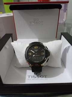 Tissot T- race Touch