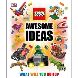 LEGO Awesome Ideas (RRP: RM69.90)