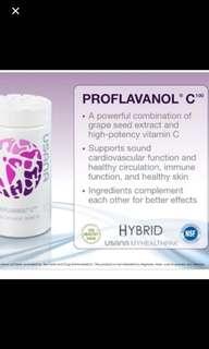 Usana Proflavanol c100/cellsentials